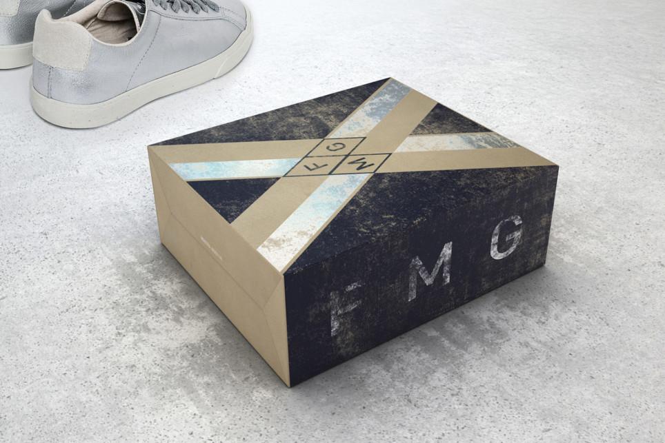 FMG Footwear